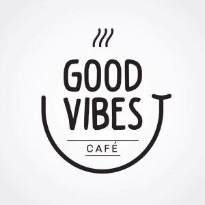 logo good vibes